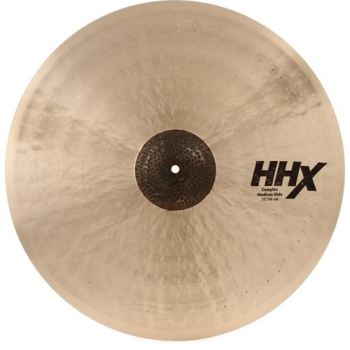 Sabian HHX Complex Medium Ride 22'